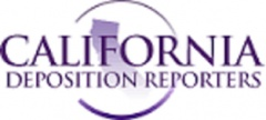 California Despoition Reporters