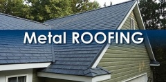 Rockwall Metal Roofing