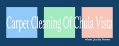 Carpet Cleaning Of Chula Vista