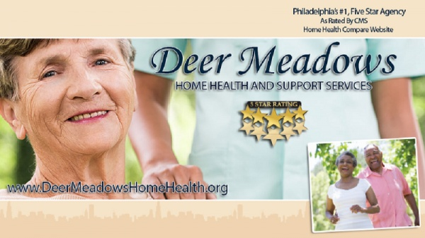 Deer Meadows Home Health Support Services